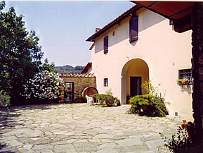 Holiday Apartments in Tuscany