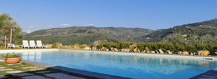 Holiday Villas in Tuscany